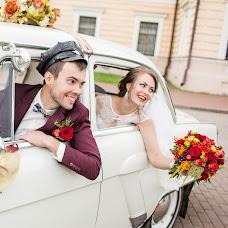 Wedding photographer Andrey Shirkalin (Shirkalin). Photo of 29.09.2018