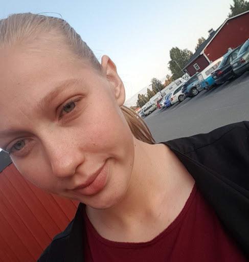 Joanna Ladegren