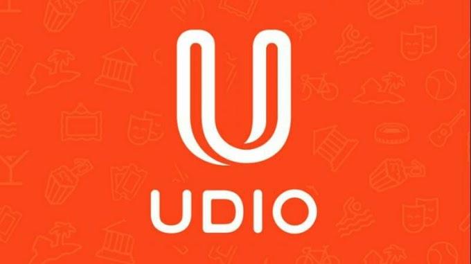 Udio - Signup & Get Free 100 Rs Fuel Voucher
