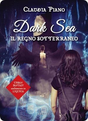 Dark Sea copertina