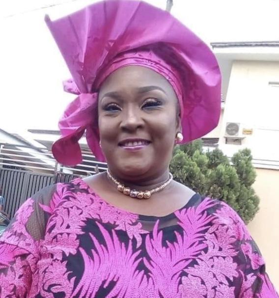 Popular Nollywood Actress Dies In Lagos