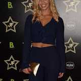 OIC - ENTSIMAGES.COM - Shanie Ryan at the  Sicario - JF London shoe launch  in London 21st September 2015 Photo Mobis Photos/OIC 0203 174 1069