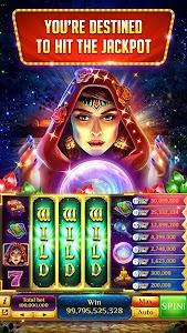 Vegas Downtown Slots™ - Slot Machines & Word Games 4.2
