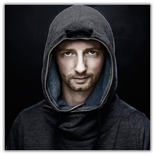 Felix Krocher - Radioshow 171 - 03-JAN-2017