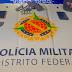 PMDF prende homem por tentativa de homicídio em Samambaia