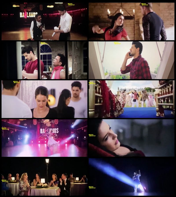 Time to Dance 2021 Download 720p WEBRip