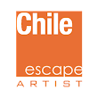 Today EscapeArtist Chile is officially launched. Thanks for your support. Let…