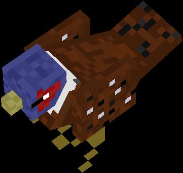 Creatures Nova Skin