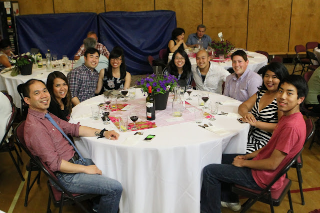 Casa del Migrante - Benefit Dinner and Dance - IMG_1422.JPG