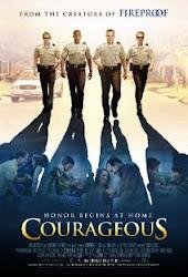 Courageous - Cơ đốc