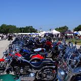 West Coast Bike Rally Event 2008 Photos