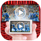 Live Cricket Video Simulator