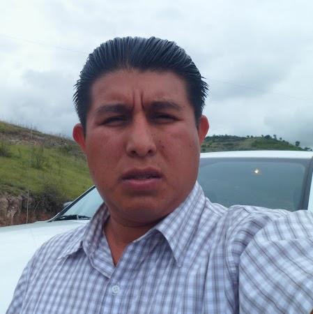 Eduardo Aleman
