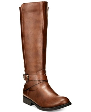 style co boots