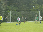 Winning goal in 4-3 win over Bandon