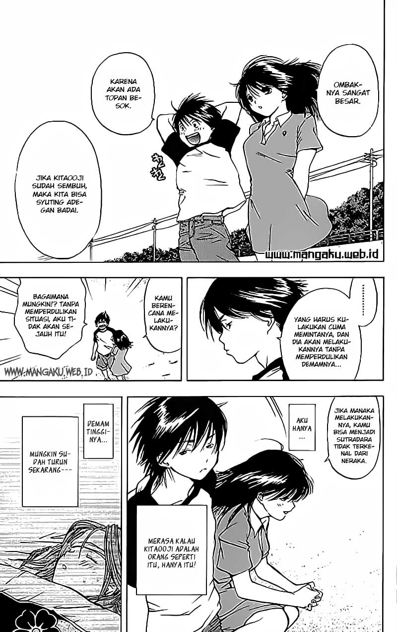 Dilarang COPAS - situs resmi www.mangacanblog.com - Komik ichigo 100 033 - chapter 33 34 Indonesia ichigo 100 033 - chapter 33 Terbaru 6|Baca Manga Komik Indonesia|Mangacan