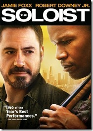 The Soloist / Solistul (2009)