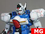 League Militaire LM312V06 Victory Gundam Hexa