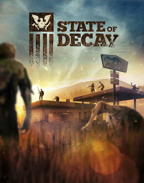 State of Decay PC Torrent Download