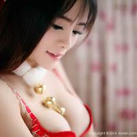 [XiuRen] 2014.12.24 No.259 孔一红 0062.jpg