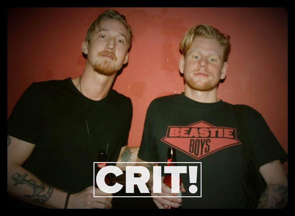 CRIT! #35 2015-02-05 01