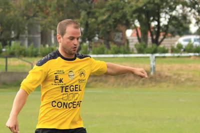 Jonathan Van Puyvelde