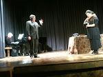 Théâtre Sacha Guitry - 22.11.2013