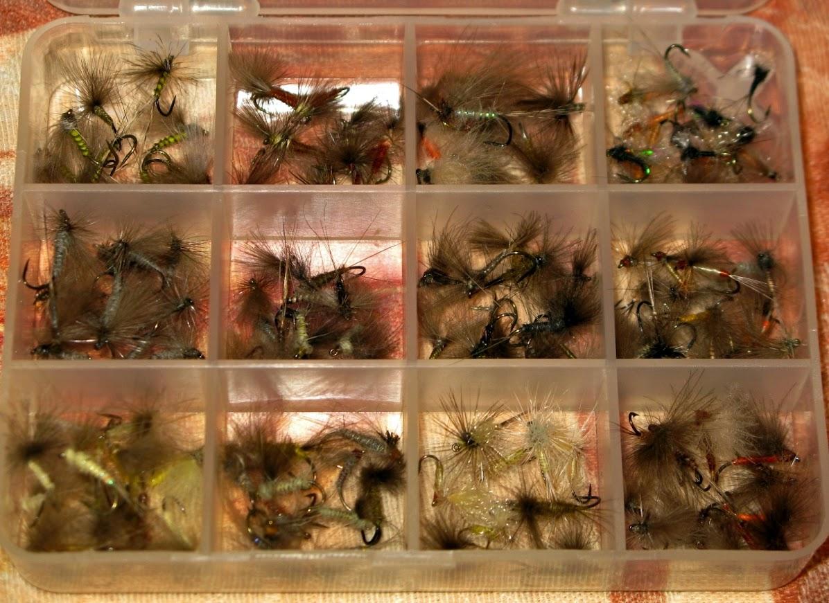 Кутиите с мухи на Д-р Мишо Пенков - София
