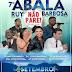 7° Abala Ruy Barbosa acontece 06 e 07 de Setembro