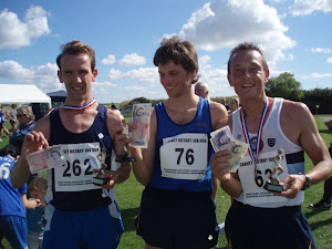 Canvey Island 10k - 12th September 2010