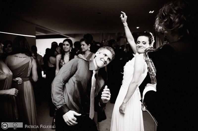 Foto de casamento 1655pb de Karina e Luiz. Marcações: 30/10/2010, Casamento Karina e Luiz, Rio de Janeiro.