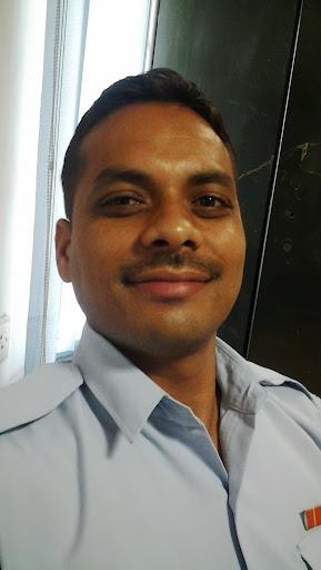 Prashant Sachan Photo 12