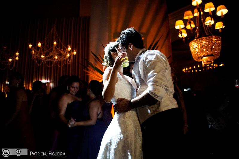 Foto de casamento 3038 de Paula e Bernardo. Marcações: 16/10/2010, Casamento Paula e Bernardo, Rio de Janeiro.