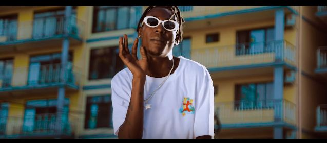 Video | Tony Cousin Ft Billnass - Kazeni | Mp4 Download