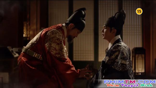 Mỹ nam Yoo Seung Ho đeo mặt nạ vẫn toả khí chất ngút ngàn cạnh Kim So Hyun - Ảnh 5.