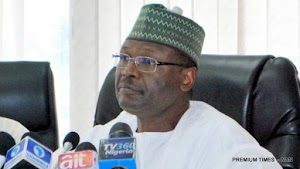 #OsunDecides: Rerun Election Date Announced [Letter From INEC]