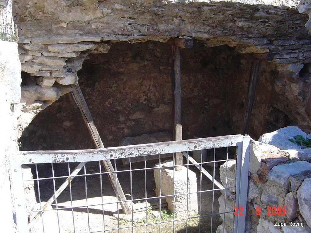 Stopama sv. Pavla po Grčkoj 2005 - DSC05285.JPG