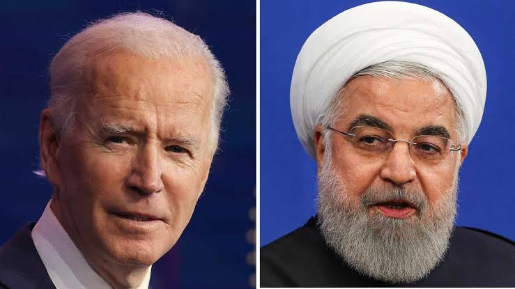 """""""There has been no change in the U.S. position and behavior yet"""" Iran rejects nuclear talks with U.S"""