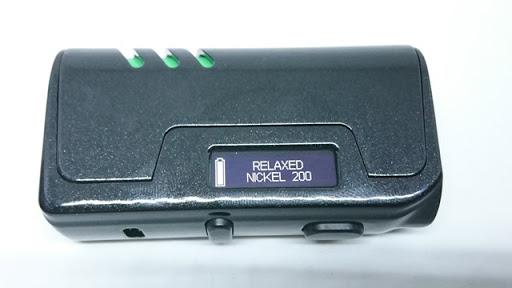 DSC 6600 thumb%255B2%255D - 【MOD】「VapeCige SD Nano - Evolv DNA60」(ベイプシージSDナノ)BOX MODレビュー。DNA60チップセット搭載のハイエンド小型モデル!【ハイエンド/DNA/MOD/電子タバコ/VAPE】