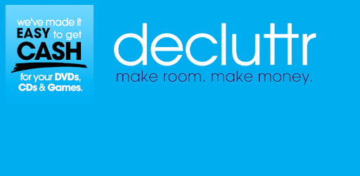 Decluttr - Apps on Google Play
