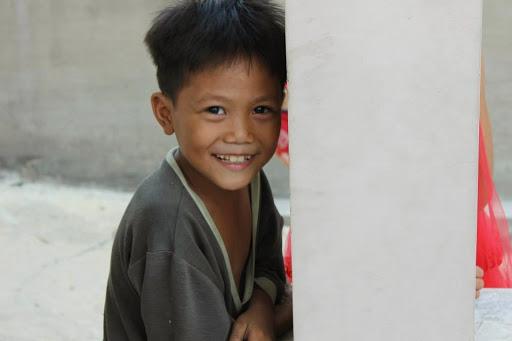 Prayer & Passion Outreach-Vietnam