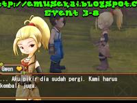 [Part 7] 16 Event Sesuai Tanggal, Musim, Tahun Harvest Moon: Hero Of Leaf Valley