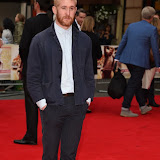 OIC - ENTSIMAGES.COM -  at The Bad Education Movie - world film premiere in London 20th August 2015 Photo Mobis Photos/OIC 0203 174 1069