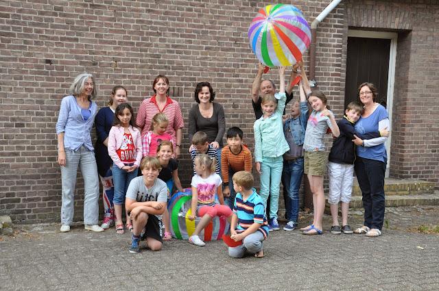 Kinderen Kinderkerk sluiten werkjaar af - DSC_0338.JPG