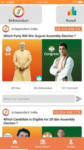 Independent India 1.8 screenshots 5