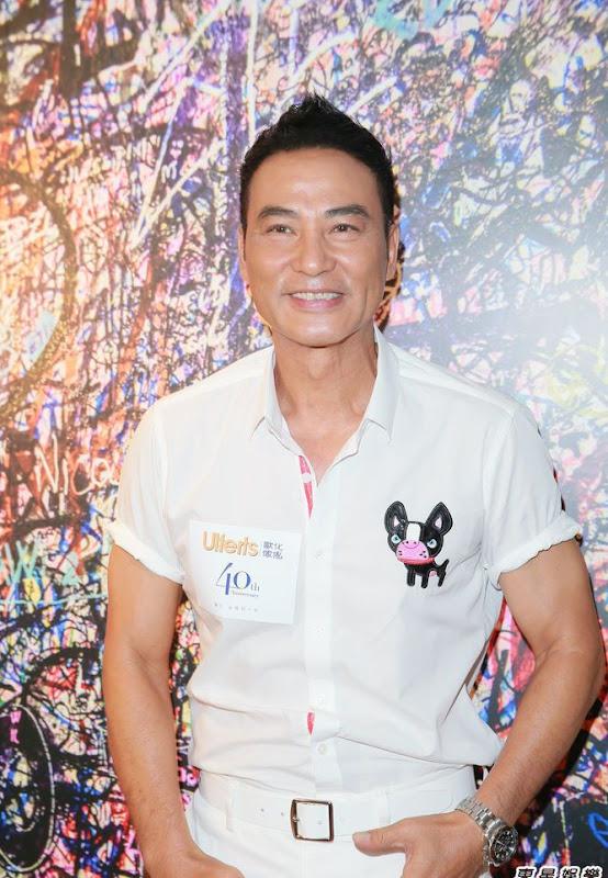 Simon Yam / Ren Dahua China Actor