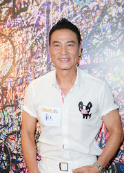 Simon Yam / Ren Dahua China Actor