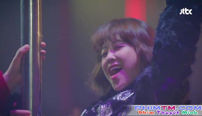 """""""Do Bong Soon"""": Park Bo Young nổi điên vì Park Hyung Sik… bóp mông Ji Soo - Ảnh 22."""