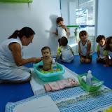 EDUCAÇÃO INFANTIL CUIDANDO DOS BEBES