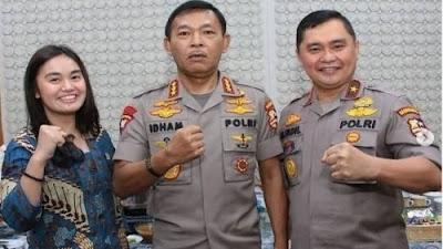 Irjen Fadil Disebut Akan Naik Pangkat, Peluang Jadi Kapolri Makin Besar.